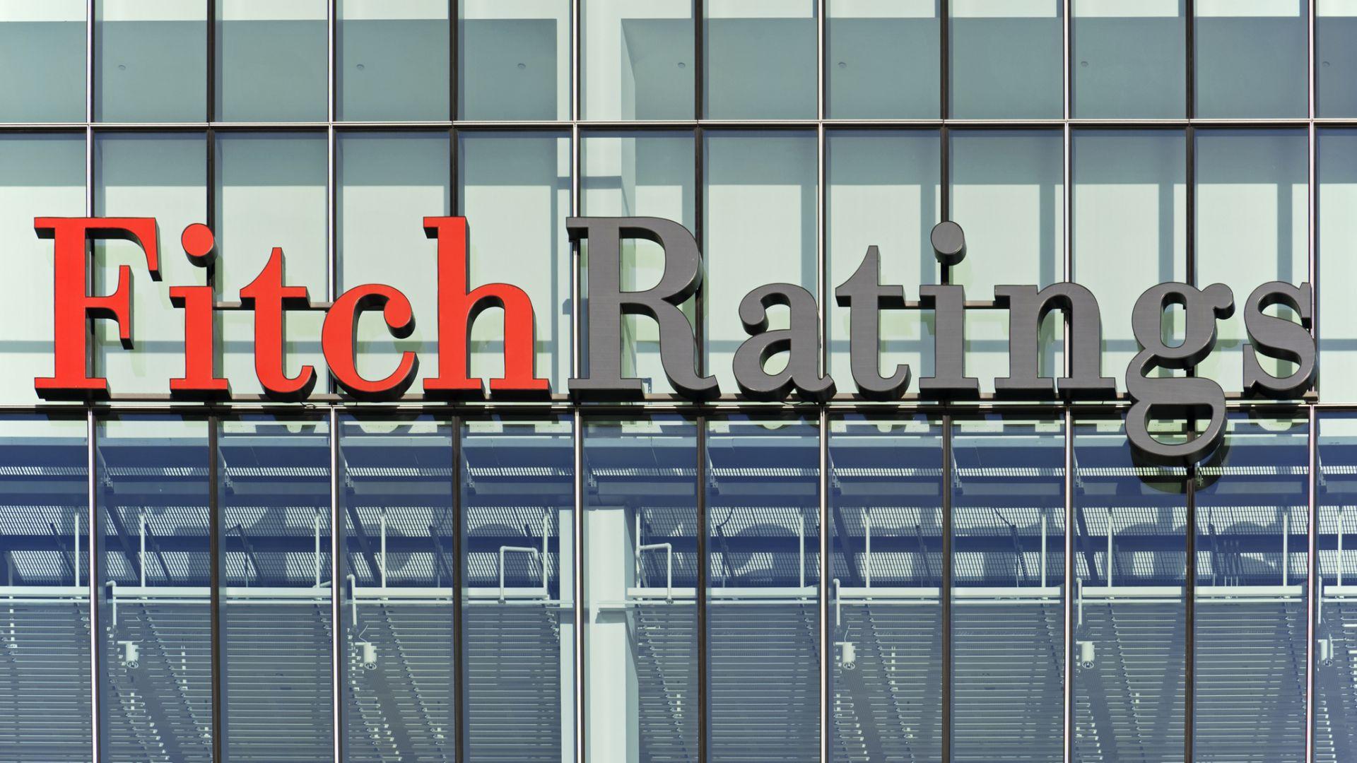 """Fitch потвърди рейтинга на ББР """"BBB"""" с положителна перспектива"""