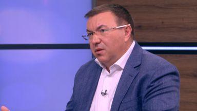 """Костадин Ангелов: """"Има такъв народ"""" обърнаха палачинката, вече преговарят с БСП и ДПС"""