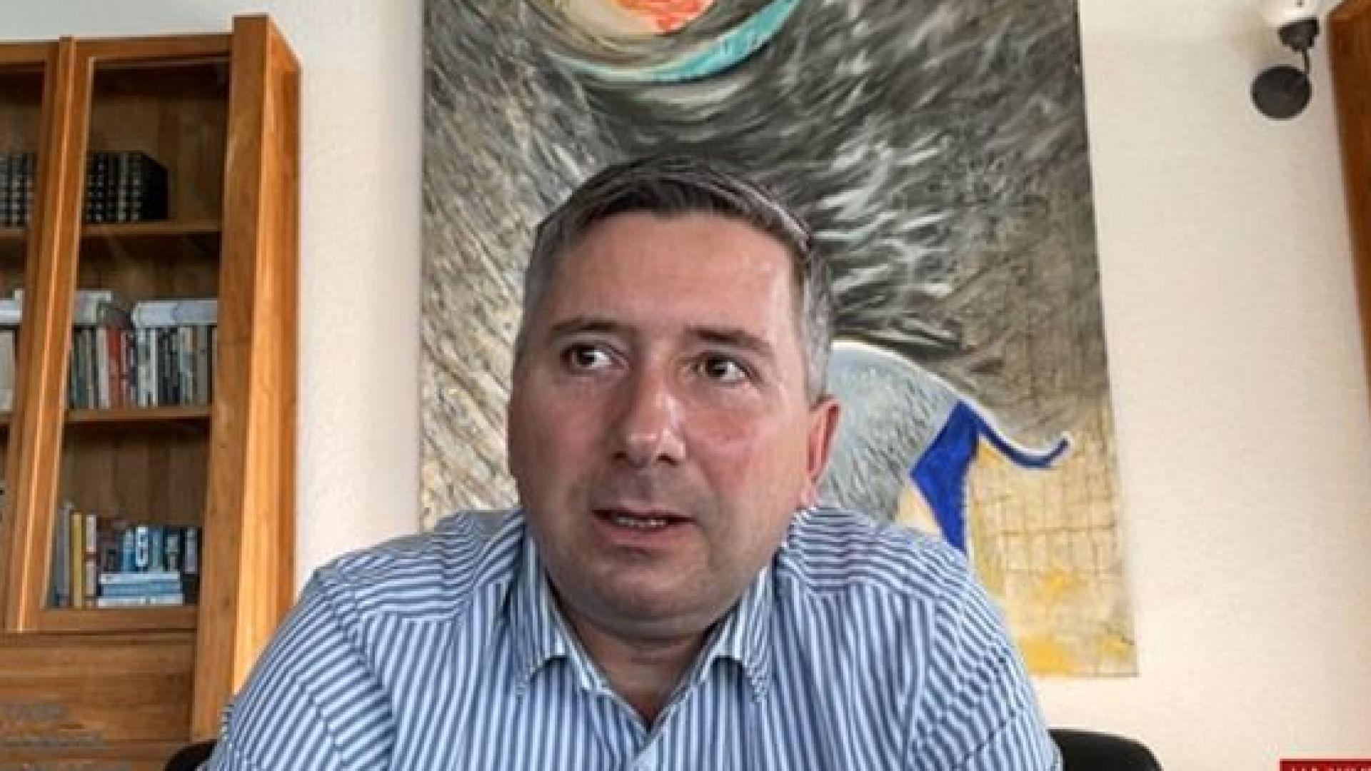 Иво Прокопиев отговори на ДПС, готов е отново да проверят вилата му в Созопол