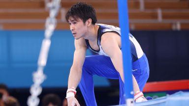 Тъжен край за олимпийската легенда Учимура