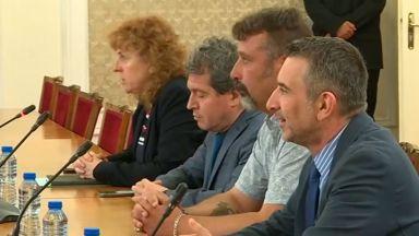 Четири партии във втория ден на преговори: Докъде стигнаха по ключови теми