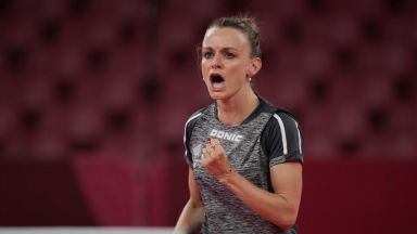 Полина Трифонова постигна втора победа за деня на Олимпиадата