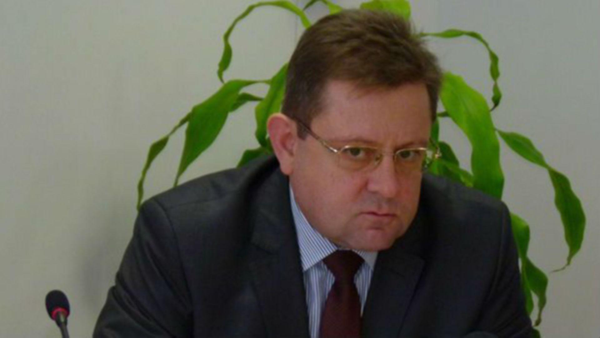 Новият директор на Александровска болница: Сключвани са неизгодни договори