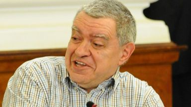 Михаил Константинов: В момента сме заобиколени от чудовищни лъжи