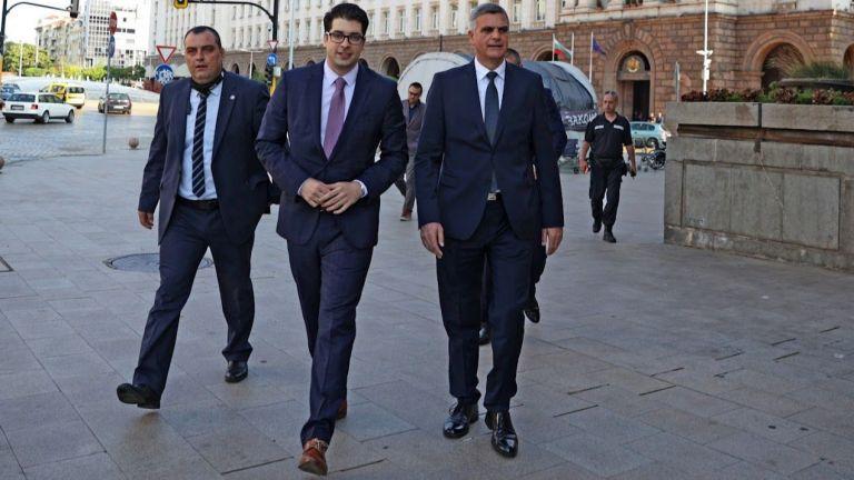 Служебният премиер Стефан Янев ще бъде изслушан в парламента за