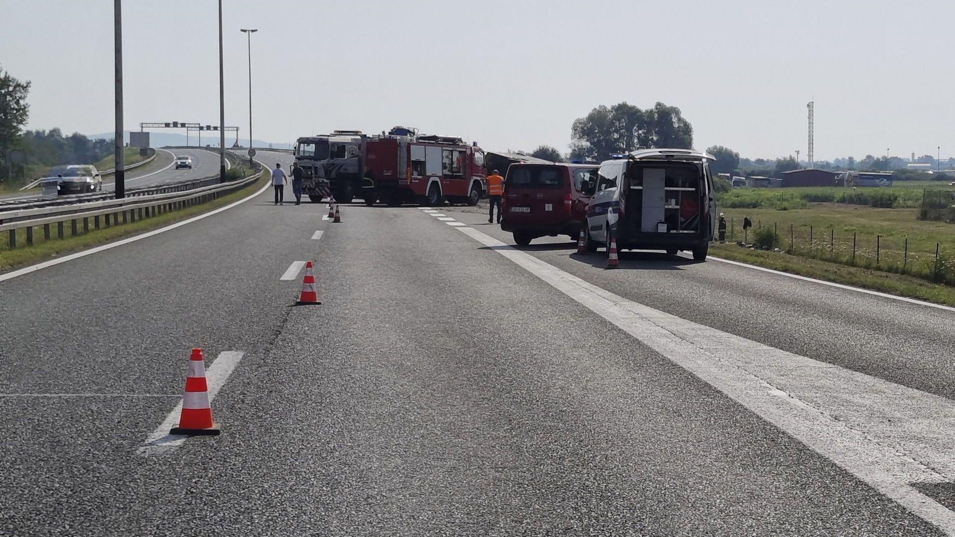 Десет загинали и десетки ранени в тежка катастрофа в Хърватия