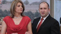 Радев и съпругата му отиват в Австрия, ще гледат опера с президентското семейство