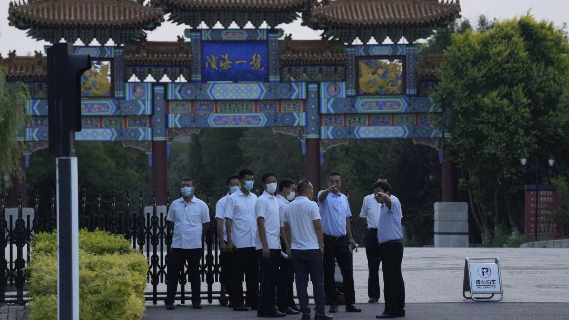 Пред първия пратеник на Байдън Китай призова Вашингтон да спре да го демонизира
