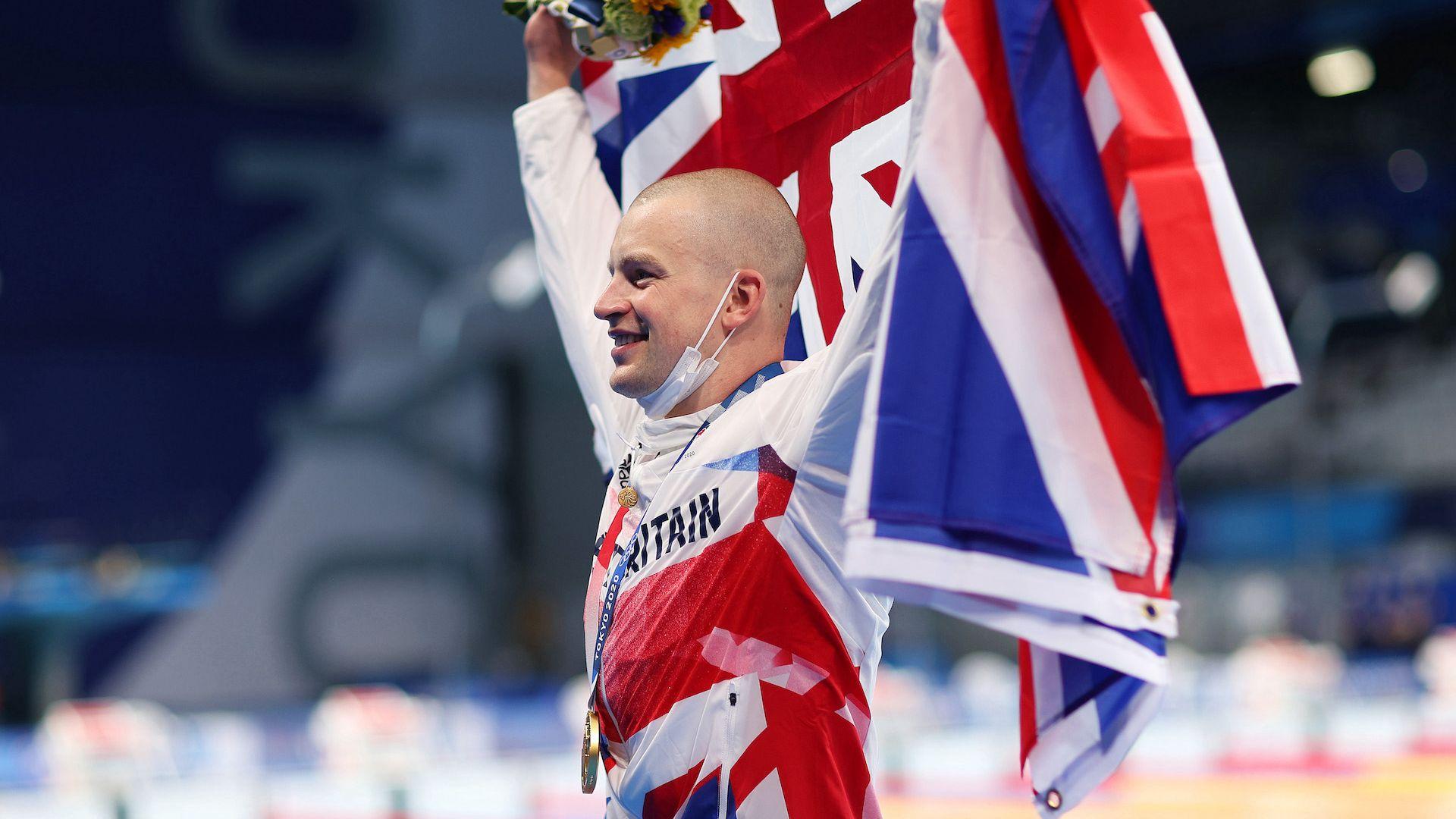 Ново олимпийско злато за Пийти, вече седем години няма кой да го бие