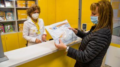 Още три пощенски станции заработиха в софийското метро