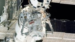 """Модулът """"Пирс"""" на МКС ще изгори над Тихия океан"""