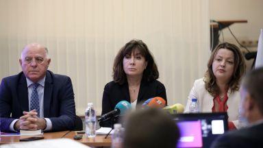ВСС е обиден от депутатски изказвания и ултиматуми за отстраняване на Иван Гешев