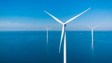 Прогноза: Офшорната вятърна енергия ще се увеличи над 11 пъти до 2030 г.