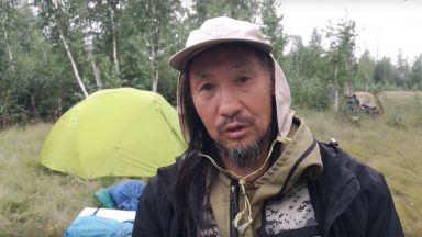 """Сибирският шаман, който искаше да изгони """"демона"""" Путин, бе осъден на психиатрично лечение"""