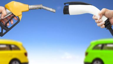 Стига ли един живот на електромобила, за да изплати създаването му?