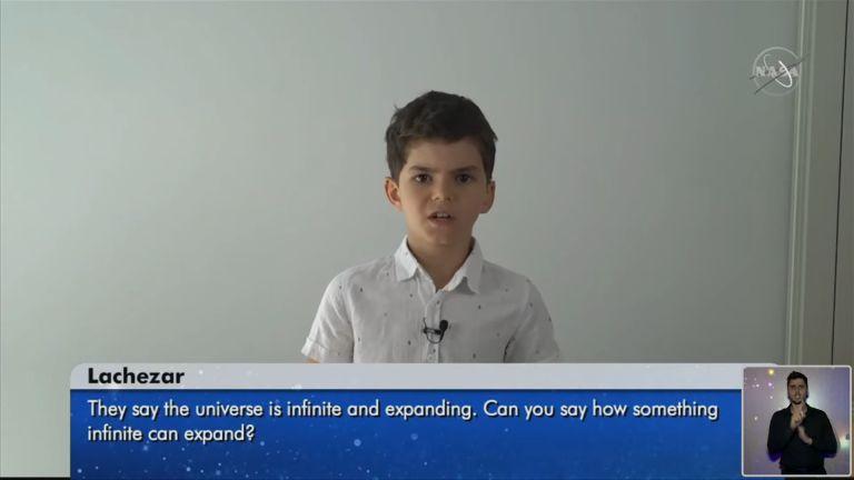 Лъчезар от София зададе въпрос, който затрудни учените
