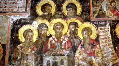 Православната църква почита паметта на Светите седмочисленици