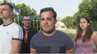 Пиян хижар удря със стол студент в заслон в Пирин