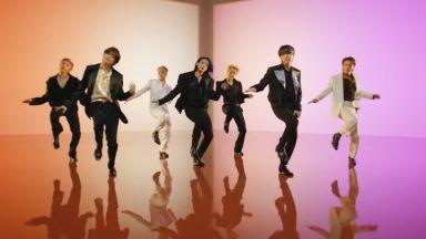 BTS надвиха самите себе си в класацията Hot 100 на Billboard