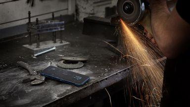 Nokia представи своя удароустойчив смартфон