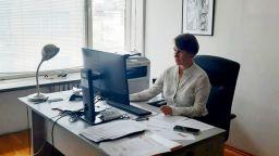 Зам.-министърът на културата Весела Кондакова: Най-голямата иновация е промяната на мисленето