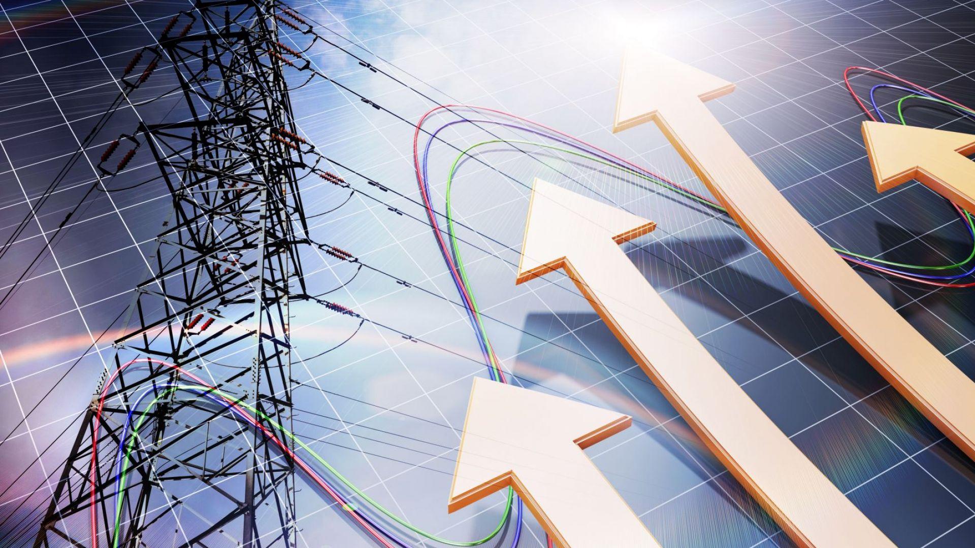 """За 10 дни енергетиката """"източила"""" от бизнеса над 53 млн. лева"""