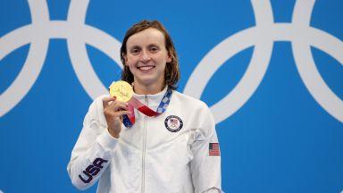 Всички медалисти от петия ден на Олимпийските игри