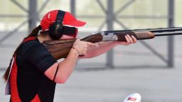 19-годишната Селин Али дебютира на Олимпиада, подкрепяна от Мария Гроздева