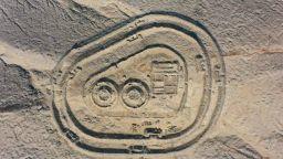 Древна слънчева обсерватория в Перу влезе в световното наследство на ЮНЕСКО