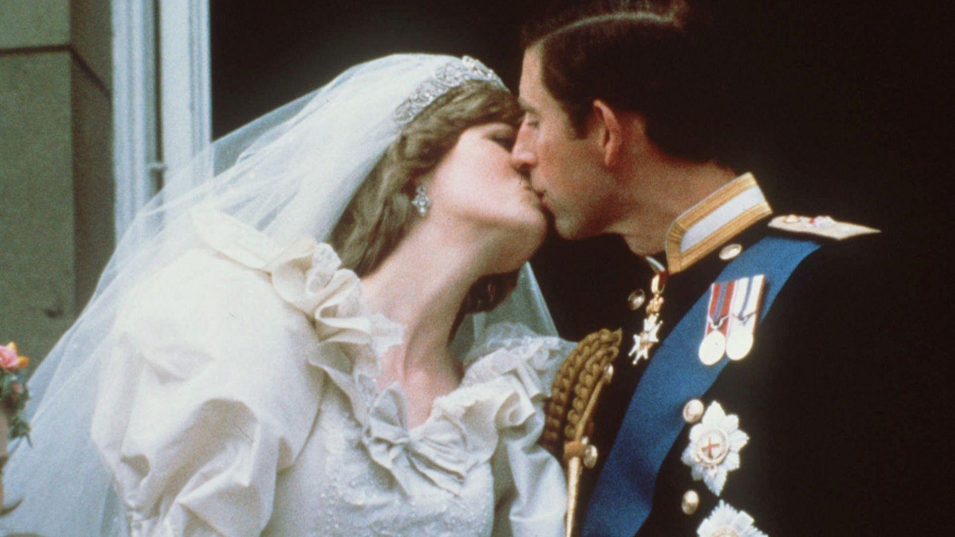 """40 г. от """"Сватбата на века"""", която булката описа като """"най-лошия ден в живота ми"""""""