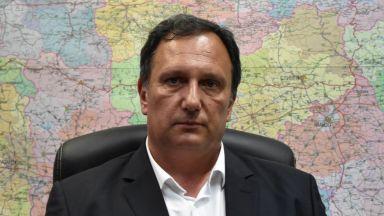 Виолета Комитова назначи Ивайло Денчев за и.д. шеф на АПИ