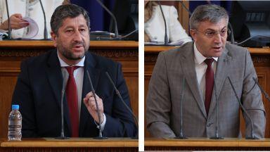 Скандал между ДБ и ДПС за зависимости, политическо напрежение и заради кабинета