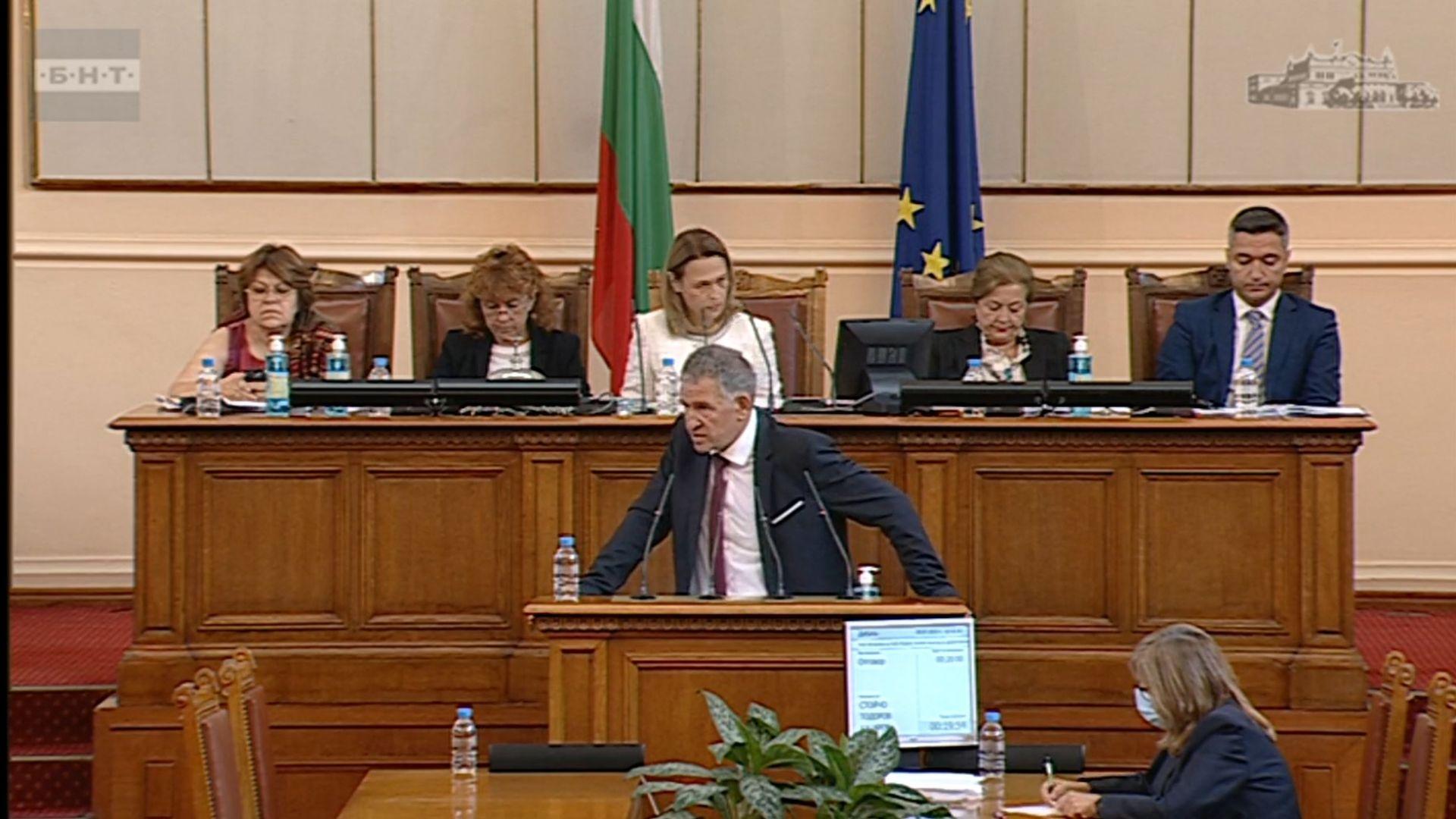 Стойчо Кацаров: Допуснати са големи грешки с ваксинацията в България