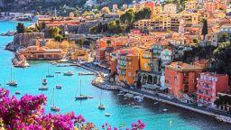 Френският град Ница влезе в списъка на световното наследство на ЮНЕСКО