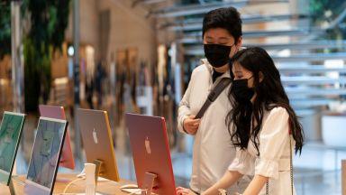 Siri бе жестоко разкритикувана от китайските потребители
