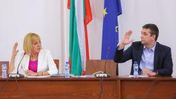 """Комисията по ревизия се захваща с ЕРП-тата, """"Турски поток"""", """"Автомагистрали"""" и ББР (видео)"""