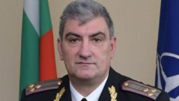 "Служебният кабинет предложи полк. Ивайло Сотиров за директор на ""Военна полиция"""