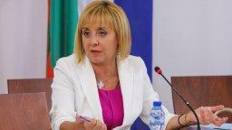 Манолова: ДПС вече поставят условия, ако ИТН иска подкрепа, трябва споразумение (видео)