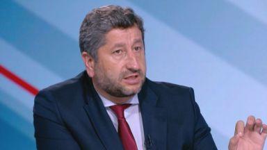 Иванов: ИТН си представят, че ще извадят на въртележката кабинет и ние трябва да го подкрепим
