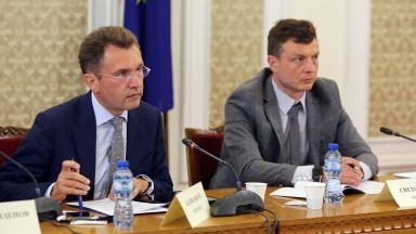 """Горещ старт на комисията """"Росенец"""": Ще проверява къде са спали гардовете на НСО и Доган"""