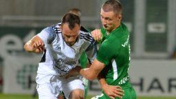Лудогорец пречупи Мура и си осигури европейски футбол до Коледа