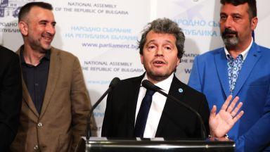 Тошко Йорданов към Христо Иванов и Мая Манолова: Водите нещата към следващи избори