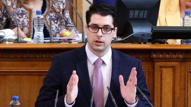 Атанас Пеканов: Остават отворени въпросите за бъдещето на въглищните региони и върховенството на закона