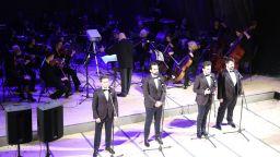 Четирима италиански тенори пристигат в България за серия концерти