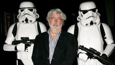 """Lucasfilm нае известен YouTube автор на фейк видеа по """"Междузвездни войни"""""""