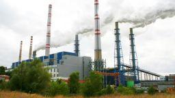 Димитровград бе обгазен със серен диоксид в продължение на 3 часа