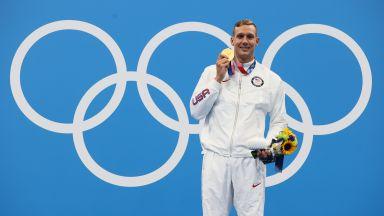 Всички медалисти от шестия ден на Олимпийските игри