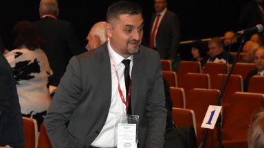 Кирил Добрев: Започваме събиране на подписи за извънреден конгрес преди президентските избори
