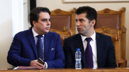 Кирил Петков: Хората с майбаси не искат Асен Василев и стрелят от хълбока