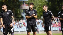 Вратарят на ЦСКА остави тима в Европа при дебюта на Стойчо Младенов
